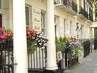 Linden House Hotel Near Paddington