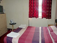 Double Room at London Shelton Hotel