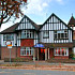 Madonna Halleys Hotel, 3-Stern-B&B, Edgware, Nord-London