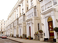 Pembridge Palace Hotel, London