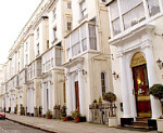Pembridge Palace Hotel London