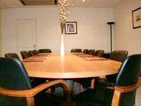 The hotel also caters for any business needs with it's Conference room