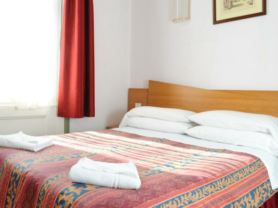 Dover Hotel London Bewertung