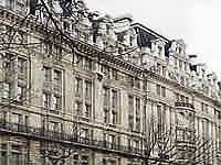 Northumberland House, Londres