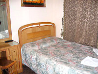 A another single room at Exhibition Court Hotel 4