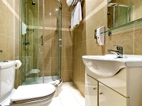 All rooms are ensuite with new bathrooms