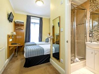 All twin rooms are ensuite with new bathrooms