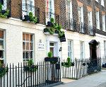 Arriva Hotel, 2-Stern-Hotel, Kings Cross, Zentral-London