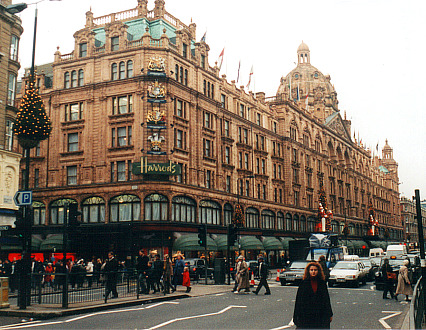 Hannover Hotel Victoria Londra