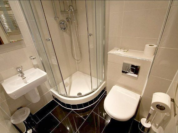 hotel 43 london london auf buchen. Black Bedroom Furniture Sets. Home Design Ideas