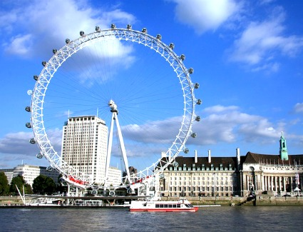 Buchen Sie Cheap London Hotels