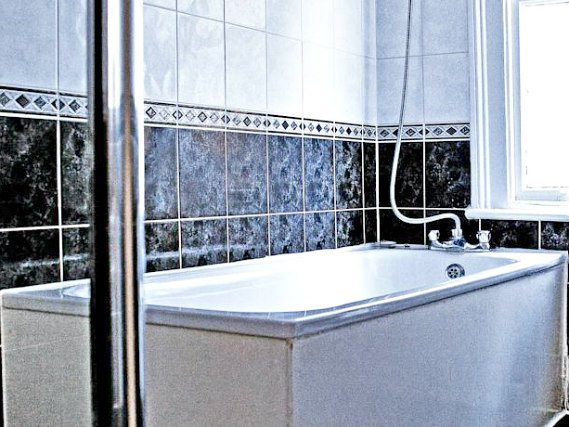 All bathrooms include modern fixtures and are kept to a very high standard