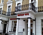 Hyde Park Whiteleaf Hotel