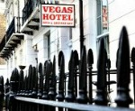 Vegas Hotel London