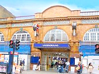 Earls Court Underground Station is close by allowing easy travel around London or to and from Heathrow airport