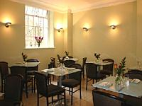 Das Restaurant im Shaftesbury Premier London Hyde Park Hotel