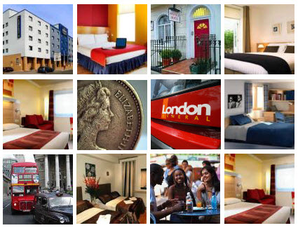 Inexpensive London Hotels
