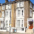 Euro Hotel Hammersmith, 4-Stern-B&B, Hammersmith, West-London