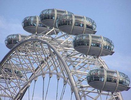 Seite 2: London Eye, Hotels in der Nähe von London Eye