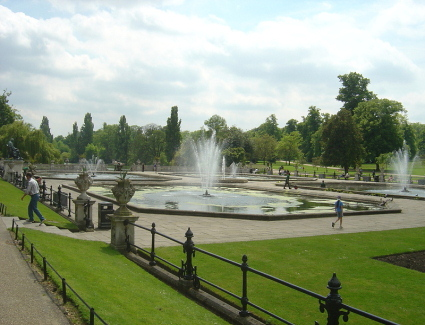 Hotel London Nahe Hyde Park
