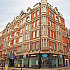 Shaftesbury Piccadilly Hotel, 4-Stern-Hotel, Piccadilly, Zentral-London