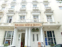 Bayswater Budget Rooms London