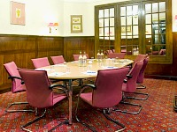 Meeting Room at Master Robert Hotel