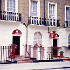 Hotel Meridiana, 3-Stern-B&B, Kings Cross, Zentral-London