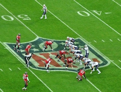 Reservar un hotel cerca de St Louis Rams vs New England Patriots at Wembley