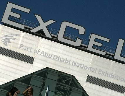 Reservar un hotel cerca de World Travel Market at ExCel London Exhibition Centre