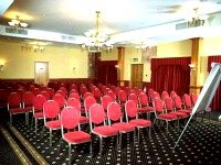 Quality Hotel London Wembley also has conference facilities should you require them