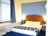 All rooms at Quality Hotel London Wembley are comfortable and spacious