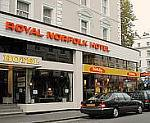 Royal Norfolk Hotel