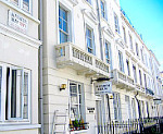 Elizabeth House Hotel London