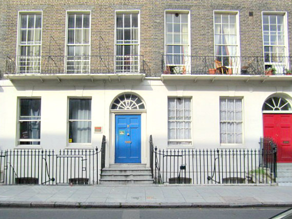 Astor Museum Inn is situated in a prime location in Bloomsbury close to British Museum