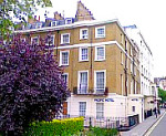 Pacific Hotel London