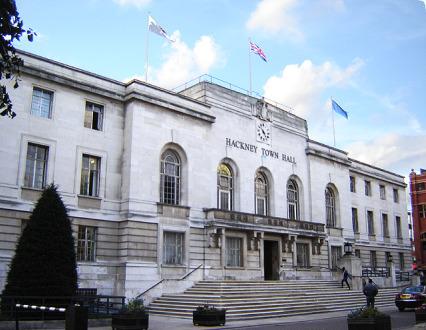 Hotels In London Borough Of Hackney London