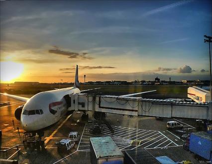 hotel londres aeropuerto heathrow: