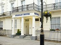 The Stanley House Hotel