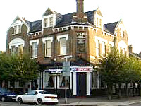 Forest Gate Hotel London