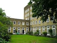 Goldsmiths House
