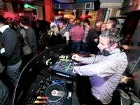 Check out the great DJ's playing some amazing tunes and party on the dancefloor