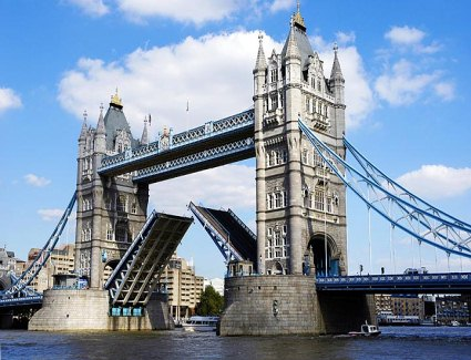 Reservar un hotel cerca de Tower Bridge
