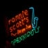Ronnie Scotts Cafe
