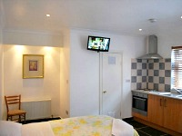 West London Annexe Rooms