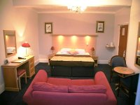 A double executive room