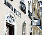 Central Hotel London