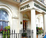 Normandie Hotel London