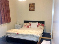 Chambre double de Woolwich Lodge