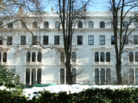 London House Hotel is located in Bayswater